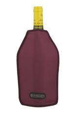 Wine Cooler Sleeve Burgundy