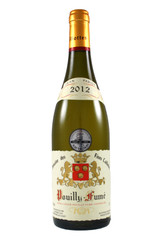 Pouilly Fume Domaine Caillottes, Loire, France.