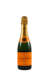 Veuve Clicquot Yellow Label Half Bottle Brut Champagne