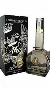 Legend of Kremlin Russian Vodka