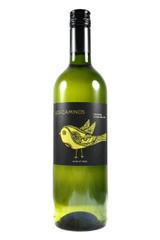 Los Caminos Unwooded Chardonnay 2014