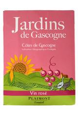 Jardins de Gascogne Rose 5 ltr