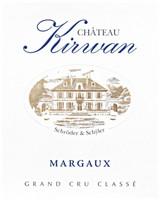 Château Kirwan 3eme Cru Classe Margaux, Bordeaux 2014