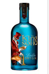 The King of Soho Gin