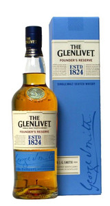 The Glenlivet Founders Reserve Malt