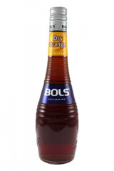 Bols Dry Orange Curacao 50cl