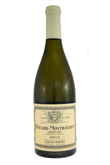 Batard Montrachet Grand Cru, Louis Jadot, Burgundy 2014