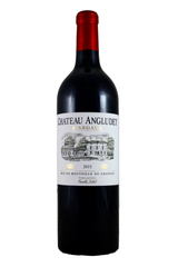 Chateau Angludet Magnums 2015
