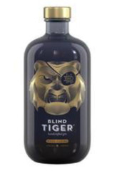 Blind Tiger hand crafted Piper Cubeba Gin