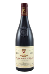 Cotes De Nuits Villages Bertrand Ambroise 2014
