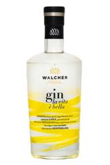 Walcher La Vita E`Bella Organic Gin