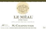 Ermitage Blanc Le Meal 2015 M Chapoutier
