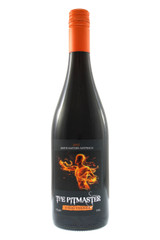 The Pitmaster Shiraz Viognier 2015