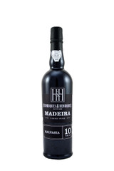 Henriques & Henriques Madeira Malvasia 10 Year Old 50cl