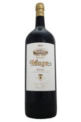 Bodegas Muga Reserva, Rioja, Spain, 5 Litre 2011