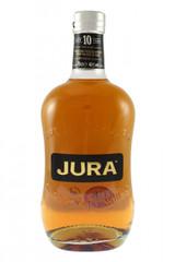 The Isle Of Jura 10 Year Old