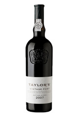 Taylors 2007 Vintage Port