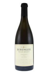 Beringer Private Reserve Chardonnay Napa Valley 2013