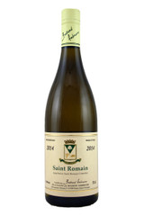 Saint Romain Blanc Bertrand Ambroise 2014