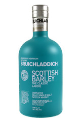Bruichladdich Scottish Barley Single Malt The Classic Laddie