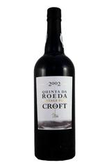 Croft Quinta da Roeda Port 2002