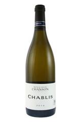 Chablis Domaine Chanson 2014