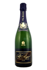 Pol Roger Sir Winston Churchill Brut Vintage Gift Box 2006