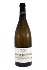 Savigny Les Beaune 1er Cru Haut Marconnets Blanc Domaine Chanson, côte de beaune, Burgundy 2015