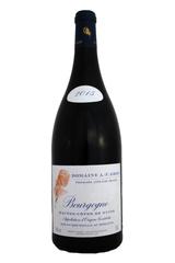 Bourgogne Hautes Côtes De Nuits Magnum Rouge A F Gros 2015
