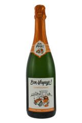 Bon Voyage Sparkling Chardonnay Alcohol Free