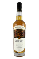 The Spice Tree Compass Box Whisky