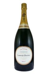 Laurent Perrier La Cuvee Champagne Magnum