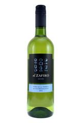 El Zafiro Eva Chardonnay 2015