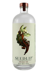 Seedlip Spice 94 Alcohol Free Botanical Spirit