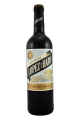 Lopez de Haro Crianza Rioja 2014