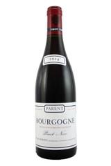 Bourgogne Pinot Noir Domaine Parent, Burgundy, France, 2014