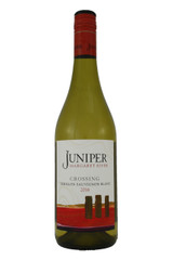 Juniper Crossing Semillon Sauvignon Blanc 2016