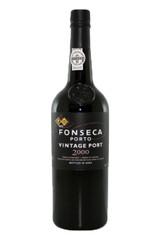 Fonseca 2000 Vintage Port