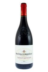 Baron D' Arignac Cabernet Sauvignon 2016