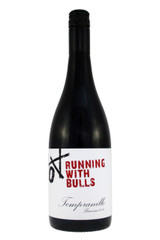 Running With Bulls Tempranillo 2016