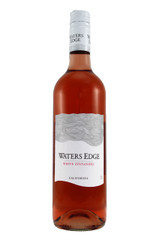 Waters Edge White Zinfandel California