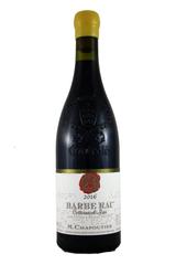 Châteauneuf du Pape Barbe Rac, Southern Rhone, M Chapoutier 2016