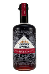 Warner Edwards Harrington Sloe Gin