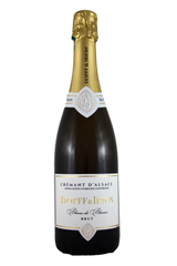 Cremant D Alsace Dopff and Irion Blanc de Blancs