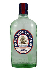 Plymouth Navy Strength English Gin