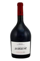 Fincas de Azabache Garnacha Rioja Crianza 2014