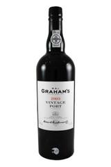 Grahams 2003 Vintage Port