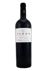 Tahon de Tobelos Reserva Rioja 2012