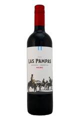 Las Pampas Malbec 2017
