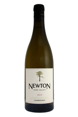 Newton Unfiltered Chardonnay 2015